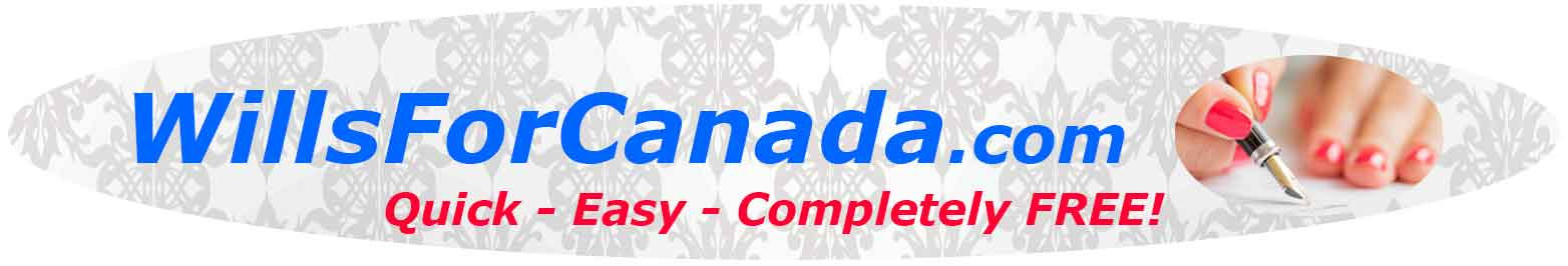 Online Wills for Canada